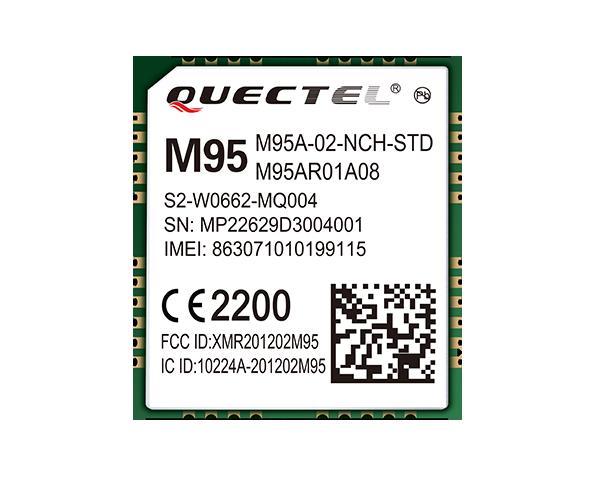 m95fa modem gsm/gprs quectel | gsm-gps-modules com