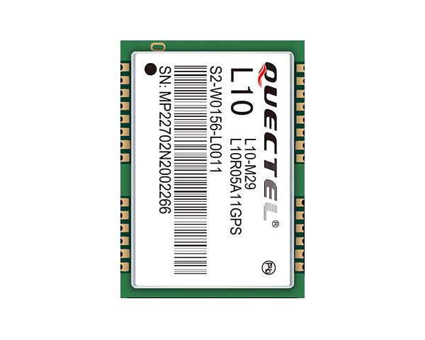l10 modul gps smd quectel | gsm-gps-modules com